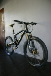 Commencal Meta 5.5 Complete