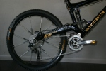 Commencal Meta 5.5 / Crank Brothers