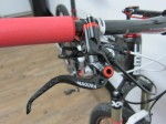 BMC Fourstroke FS01 with Magura MT8 Brakes