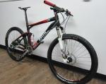 Dana Weber Custom BMC FourStroke FS01