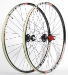 Stans NoTubes Arch EX 26 Wheelset