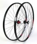 Stans NoTubes ZTR Crest 29 Wheelset