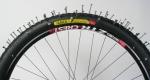 Stans NoTubes ZTR Crest Raven Tire Nails 2