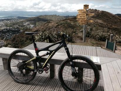 RockShox Pike Trail Pic