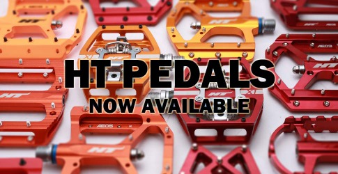 HT Pedals 4